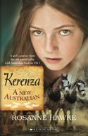 A launch for Kerenza: A New Australian