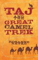 Here is the link to get your e-book copy of Taj and the Great Camel Trek