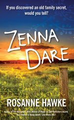 Zenna Dare New Edition Release